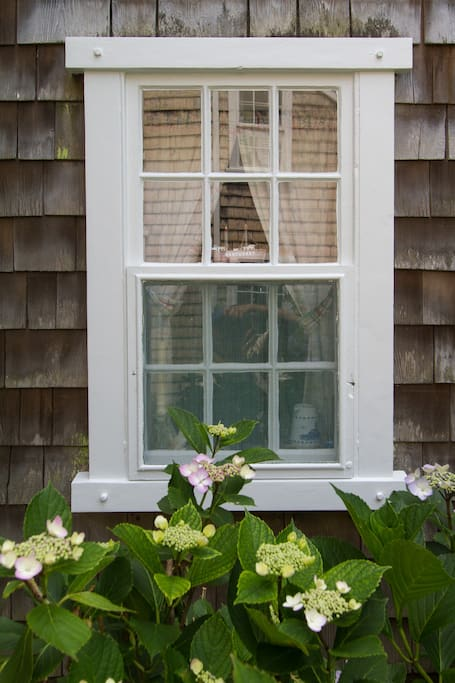 Historic house in Town of Nantucket