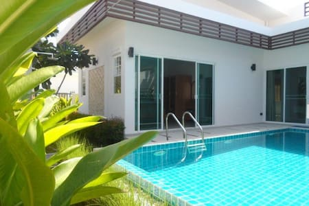 Pool Villa near Beach -  P19