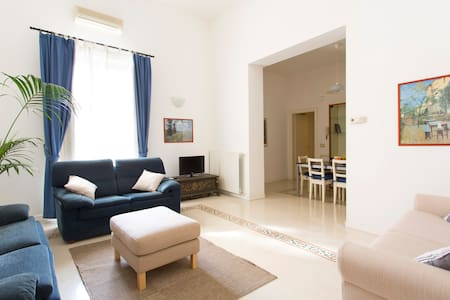 Le Pergole Holiday Apartments 2 - Palermo - Wohnung