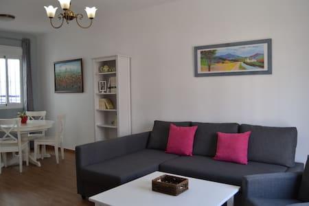 Piso de diseño y gran confort en Dos Hermanas - Apartment