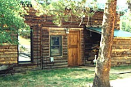 2BR/1BA Cabin on Private Lake!!! - Grand Lake - Cabane