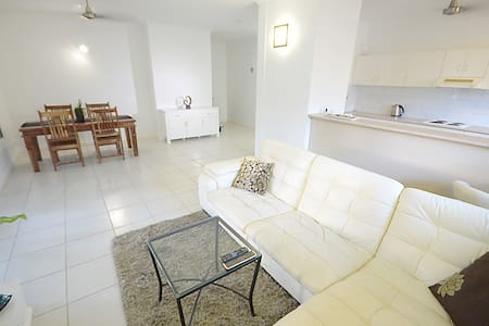 Great Location-Walk to the City-R1 - Darwin  - Apartment