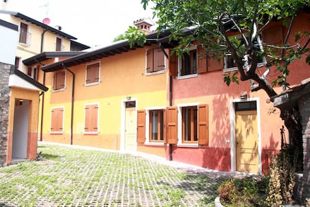 Solferino Apartment: Two-rooms for four people - Cavriana