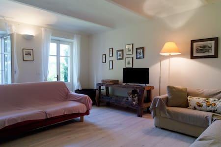 Le Stanze dei Racconti CesarePavese - Ferrere - Apartmen