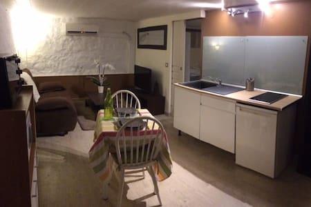 T2 de 30m² refait à neuf à Blois - Appartement