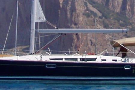 vacanza e navigazione Corsica - La Spezia