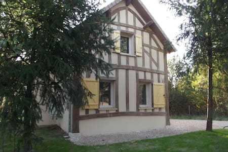 La Bédinière - Haus