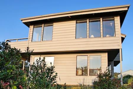 Haven House - Copalis Beach - House