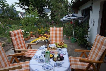 Privatzimmer bei Lübecker Bucht - Ratekau - House