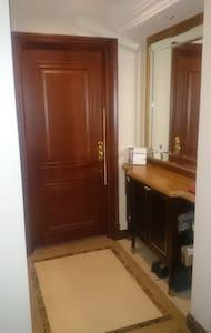 北京房山区五环六环路之间,地铁长阳站南1.5千米,公寓套间独立卫生间 - Beijing - Apartment