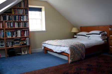 Drumhead, Peat Inn, Fife. KY15 5LH - Peat Inn - Casa