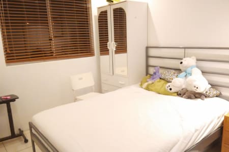Clean and charming room to rest - Cabramatta - Daire