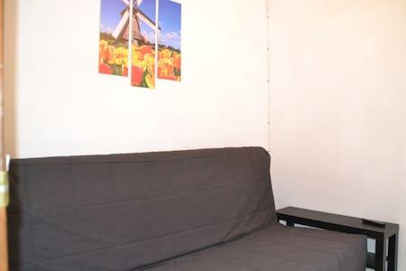 Apartamento Naves de Llanes - Apartment