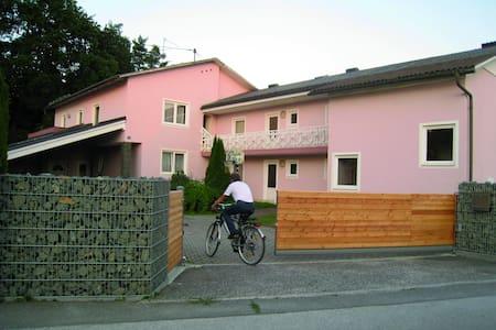 Ferienwohnungen Am Waldeck - Apartment