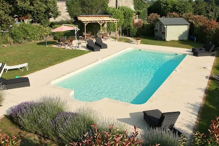 Domaine Le Muret - Saint-Salvadou