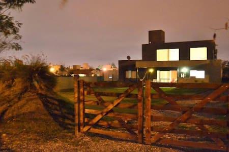 LOFT - Villa Allende - Loteng