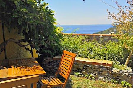 Casa vacanze Dolce Glicine - Maison