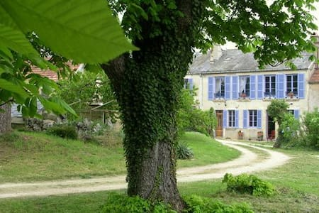 Girolles les Forges - Provence - Bed & Breakfast