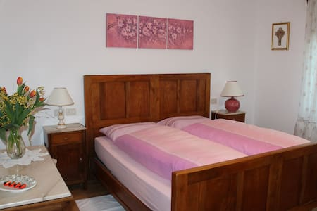 Casa Verde, Relax & Fun - Fiumicello - Bed & Breakfast