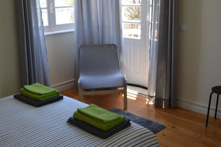 The BEACH CORNER Guesthouse Rua 19 - Espinho - Bed & Breakfast