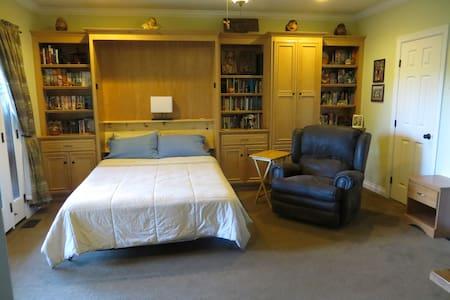 Room near Folsom Lake and Auburn