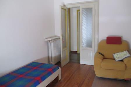 AFFITTACAMERE STELVIO - Sondrio - Lägenhet
