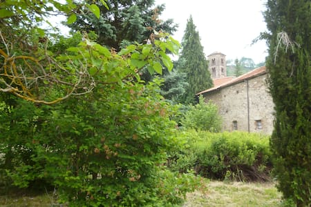 A peaceful place in Langhe region -  Saliceto