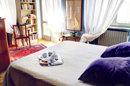 Adagio con Brio - B&B in Monferrato - Bed & Breakfast