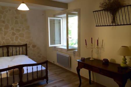 Belle maison de vacances familiale - Armissan