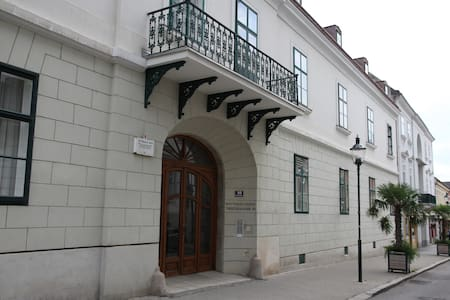 Ferienwohnung Theresia - Apartament