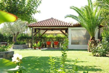 Villa Anni & Lena - Appartamento