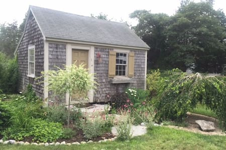 Cottage on Cape Cod - North Eastham - Cabanya