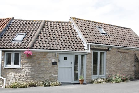 The Cow Byre, Laverton, Nr Bath - Casa