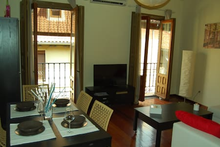 Apartamento de Lujo en Calle Mayor. - Apartment