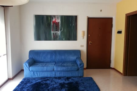 APPARTAMENTO BUSINESS/HOLIDAYS Verona-Venezia - Wohnung