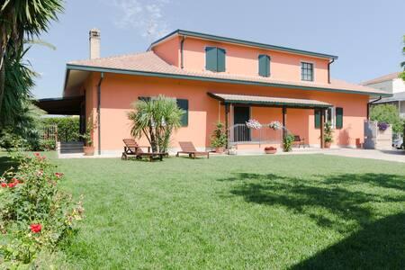 Borgo Dragani 7 ospiti - villa mare - Ortona