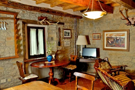 Appartamento in agriturismo - Firenzuola - Inap sarapan