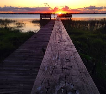 Apartment on Lake Winterset - Winter Haven