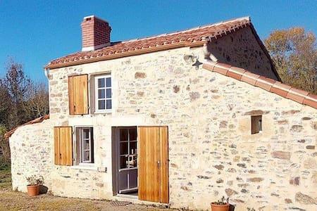 Le Fournil - House