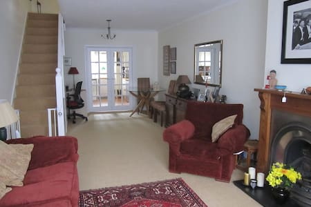 Maggie's place - women only - Northwood - Bed & Breakfast