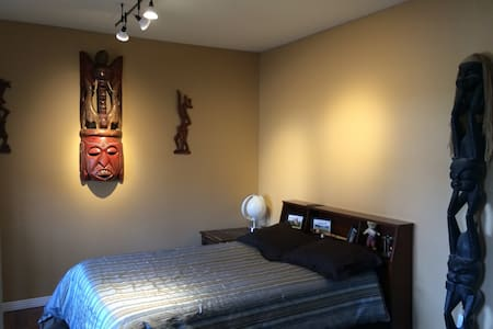 Chambres 01 commune jiyano - Wohnung