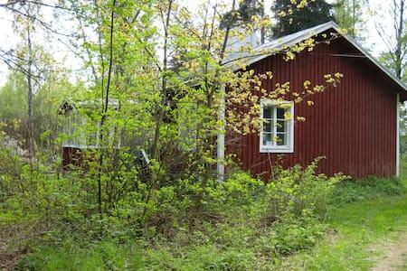 Villa Rånäs Peaceful house & garden - Kirkkonummi