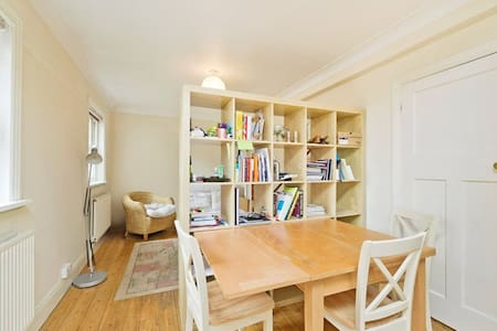 Modern 1B Flat Near Oxford Street