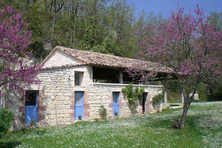 La Petite Grange - Casa