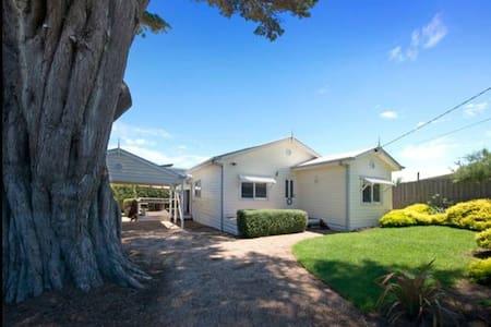 Blairgowrie beach house - Casa
