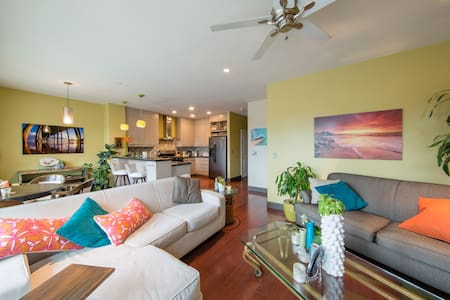 BEACH VILLAGE Shared Luxury Condo