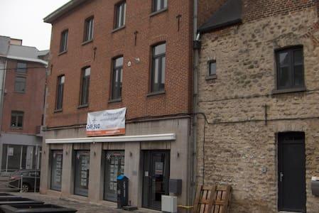 Violette: Bel appart 3 chambres - Apartment