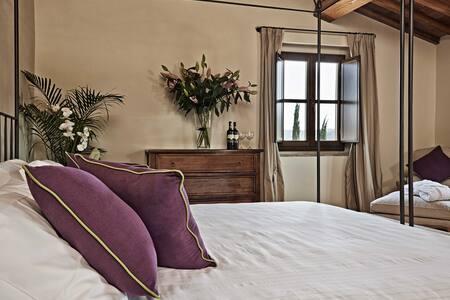 Villa Medicea - 5 Rooms Villa - Maison