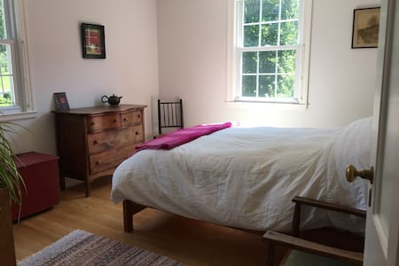 Comfortable Room - Irvington, NY - Eliot - Szoba reggelivel