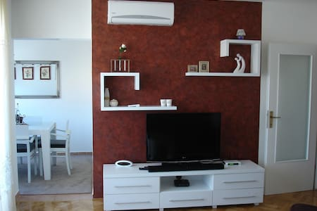 Apartment Tilia in Mostar - Mostar - Apartment